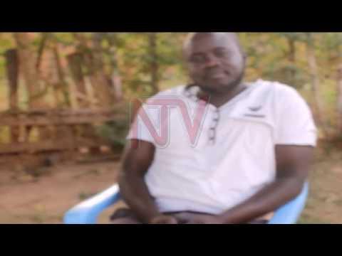 POLIISI GWE YAKUBYE WUUNO: Twalib Okenyi agamba baamukuba ne bamusuula ku kkubo