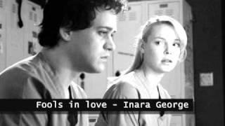 fools in love - inara george