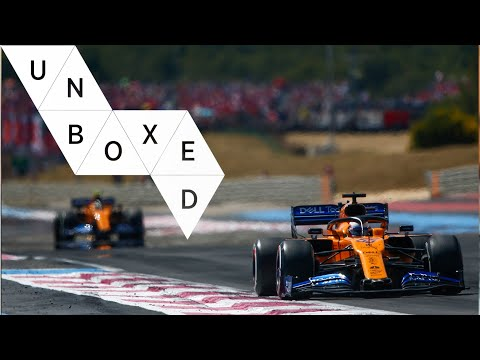 McLaren Unboxed | Highs and Lows | #FrenchGP