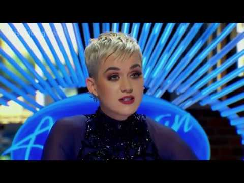 American Idol Katy Perry Talks Taylor Swift