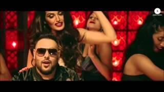Aaj Raat Ka Scene || Jazbaa ||Badshah || Diksha Video Song 2015
