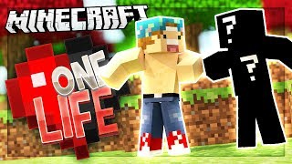 HE STOLE MY IDEA! | One Life SMP #31