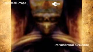 Alien High Priest Found In Mona Lisa