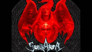SuidAkrA -Beneath The Red Eagle with Lyrics (featuring Tina Stabel)