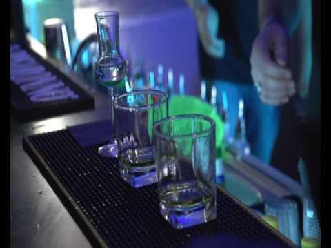 Sessione da dipendenza alcolica