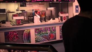 Charlie Green Backstage DVD Liquid Ice