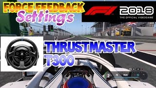 thrustmaster f1 2018 - Free video search site - Findclip