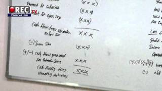 CA-IPCC-GROUP 1-AS-CFS- CASH FLOW STATMENT - CASH CHARTERED ACCOUNTANT COURSE TUTORIAL MATERIAL