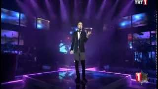 Mustafa Ceceli - Askim Benim