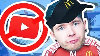 if i QUIT YOUTUBE.. i would be a _________