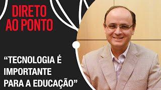 Educação híbrida veio para ficar, mas não substitui o professor, afirma Rossieli Soares