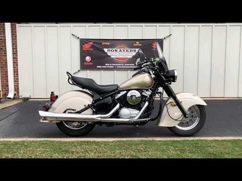 2000 Kawasaki Vulcan 800 Drifter in Greenville, North Carolina - Video 1