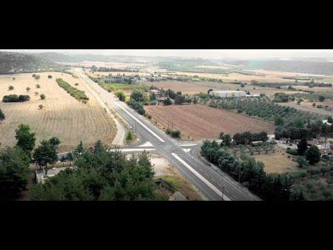 Το Υπουργείο Υποδομών και Μεταφορών ξεκινά έργα οδικής ασφάλειας σε 7.000 σημεία σε όλη τη χώρα