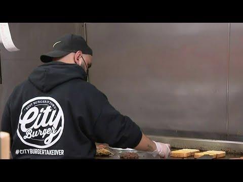 Warren restaurant gets unexpected sales boost, donates to frontline workers