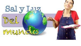 """Saly y Luz! Devocional para niños """"Discípulos de Jesús"""" Amy & Andy ."""