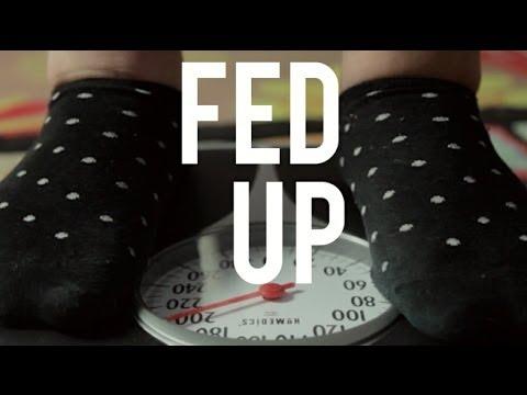 Fed Up (Clip 'Bill Clinton')
