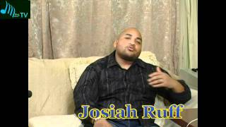 Josiah Ruff Unplugged