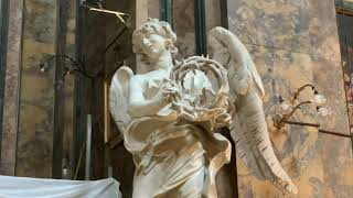 St. Andrew's Church of Scotland, Rome