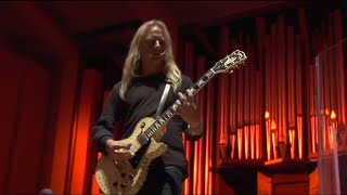 Alice In Chains  Kashmir Led Zeppelin Cover Benaroya Hall Seattle WA Nov 2 2007