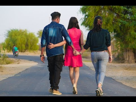 Jhootha Pyaar Tera 2   Real Story Of Love   Heart Touching Love Story