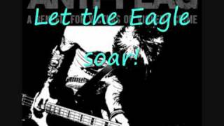 Anti-Flag-John Ashcroft was a Nazi