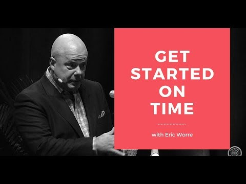 , title : 'Starting Your Network Marketing Business On Time