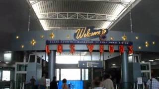 Airport Chronicles - LAS (McCarran International Airport Las Vegas, Nevada) May 2011