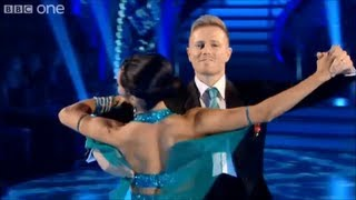 "Westlife -  Nicky & Karen, Dancing with ""Ain't that a Kick in the Head"" Imaginary!!! (SCD)"