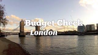 Sehenswürdigkeiten In London, England Im Budget Check (Deutsch, Reisevideo & Tipps)