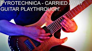 Guitar Playthrough - Carried Away