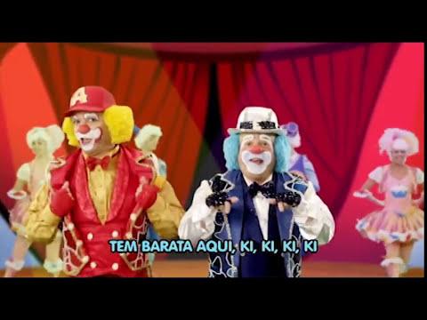 O Circo da Alegria - Atchim e Espirro