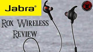 Jabra Rox Wireless Bluetooth In-Ear Kopfhörer Review [Deutsch/German]