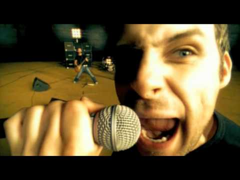 Donots - We're Not Gonna Take It (official video // 2002)