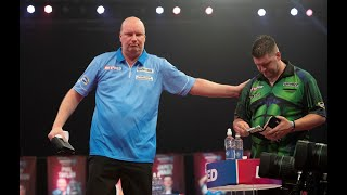 "Vincent van der Voort: ""Practicing with Michael made me sharp, we help each other all time"""