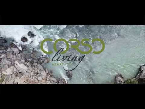 CORSO living Aparthotel Video Thumbnail