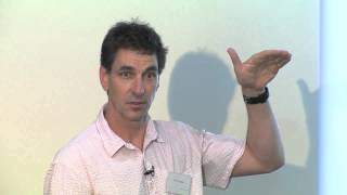 Alistair Hobday: Climate Change And Coastal Systems -- Past And Present