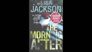 The Morning After By Lisa Jackson Audiobook