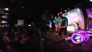 "The Aquabats! ""Hey Homies!"" The Rock Tucson AZ Sept 22 2014"