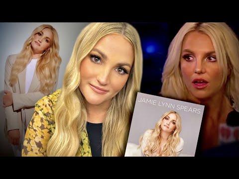 Jamie Lynn Exposes Herself in Effort to Profit Off Britney Spears