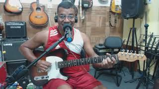 Minha Vida ( Lulu Santos ) Renatinho Guitarra