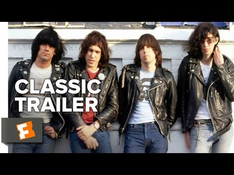 End of the Century: The Story of the Ramones