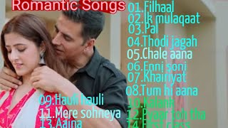 ❣BEST ROMANTIC SONGS OF 2019💕Latest Bollywood top romantic songs of 2019💖💖Love songs of 2019❤