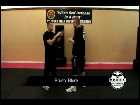 Become A Certified Self-Defense Instructor or Take The Online Self ...