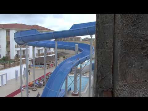 Eftalia Aqua Resort juni 2011