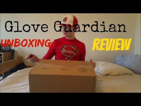 Unboxing and Review: TOI Glove Guardian