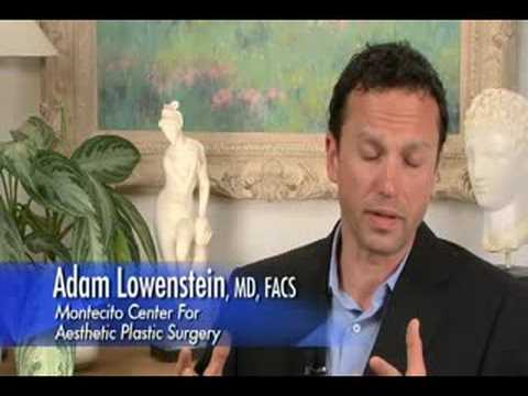 Liposuction in Santa Barbara ~ Dr. Adam Lowenstein