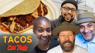 Tacos Con Todo Season 2 Is Here! (TRAILER)