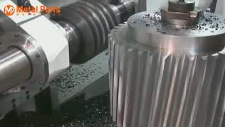 Professional CNC Machining