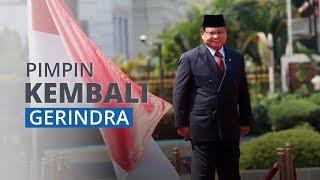 Kongres Gerindra akan Segera Digelar, Fadli Zon: Saya Yakin Pak Prabowo Kembali Pimpin Gerindra