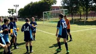 preview picture of video 'Fc City - Veyrier 3 - 3 part3'